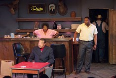 <i>East Texas Hot Links</i> at Pittsburgh Playwrights Theatre Co.