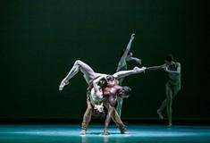 Alonzo King LINES Ballet returns