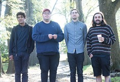 Pittsburgh's Brightside looking for a fresh start, plays Roboto Oct. 25