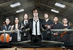 Critics' Pick: Ben Folds at Carnegie of Homestead Music Hall