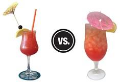 <i>Pittsburgh City Paper</i> Booze Battles: Hidden Harbor vs. Merchant Oyster Co.
