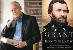 A Conversation with Ron Chernow