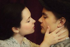 <i>Romeo and Juliet</i> at PICT Classic Theatre