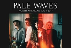 Pale Waves, The Candescents