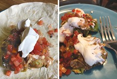 Best-at-Home Burrito