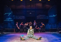 <i>All Quiet on the Western Front</i> at Prime Stage Theatre