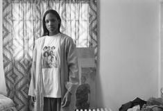 LaToya Ruby Frazier's <i>The Notion of Family</i>, at Silver Eye