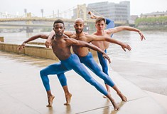 Annual Contemporary Choreographers program brings fresh works to Pittsburgh