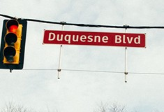 Picturing Duquesne