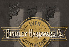 New Local Release: Bindley Hardware Co.'s <i>Ever Satisfactory</i>