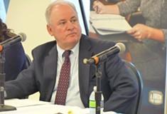 Pittsburgh-area U.S. Rep. Mike Doyle really wants to keep net neutrality alive