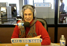 Lynn Cullen Live - 1/2/18