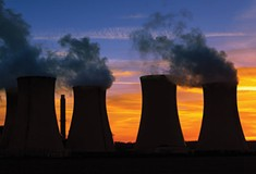 Can we fight climate change without scaling up nuclear power?