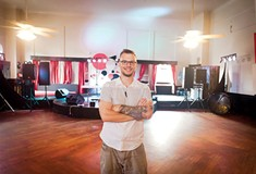 New venue on East Carson Street, on the South Side, plans a cultural shift