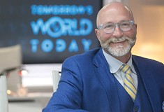 Pittsburgh-produced TV show, <i>Tomorrow's World Today</i>, comes to Science Channel in May