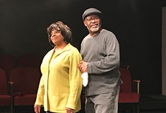 Pittsburgh Playwrights celebrates August Wilson's 73rd birthday with <i>King Hedley II </i>staged at his childhood home