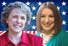 2018 Election Guide: District 38 Pa. Senate, Stephanie Walsh vs. Lindsey Williams