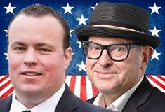2018 Election Guide: District 20 Pa. House Race, Adam Ravenstahl vs. Mike Devine