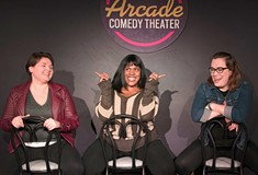 "While comedy in Pittsburgh has always been a ""guy's club,"" it's becoming increasingly inclusive"