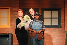 Pittsburgh Musical Theater's <i>Avenue Q</i> continues through Sun., May 13