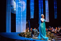 Resonance Works closes out its fifth season with Dvořák's <i>Rusalka</i>