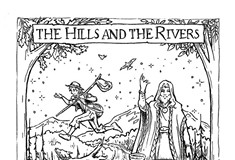The Hills and the Rivers release <i>The Fool & the Magician </i>