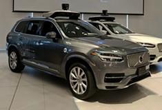 Bill Peduto skeptical of Uber's plans to resume autonomous-vehicle testing