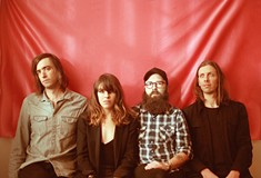 Hop Along reaches new heights on its latest, <i>Bark Your Head Off, Dog </i>