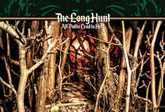 New releases from The Long Hunt and Jimmy Mayo