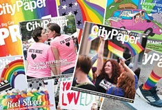 What does Pride mean to you? Pittsburghers share their thoughts