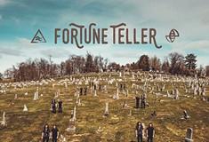 Fortune Teller releases self-titled, full-length debut