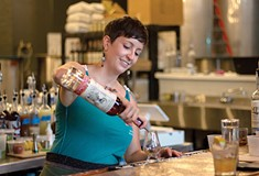 Lightning round Q&A with bartender Hannah Morris, of Maggie's Farm and Smallman Galley