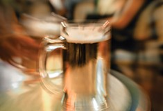 """Pitt study on """"beer goggles"""" tries to understand more reasons why people drink in excess"""