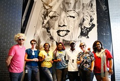 The Warhol Museum preps for Andy's 90th birthday