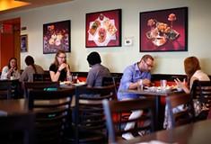 Best of Pittsburgh — Legacy: Indian Food: Taj Mahal