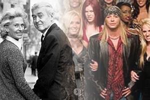 Six Iconic Pittsburgh Couples
