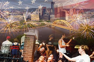 10 Fourth of July Essentials in Pittsburgh