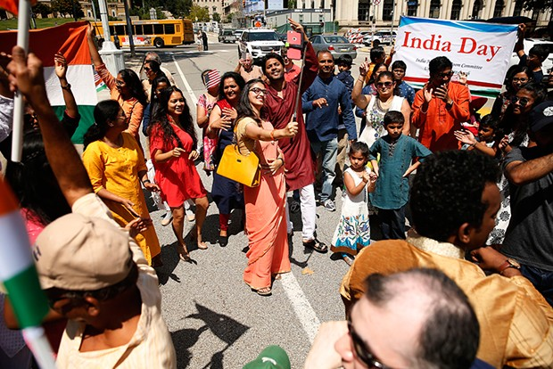 India Day 2018 at the University of Pittsburgh | Pittsburgh ...