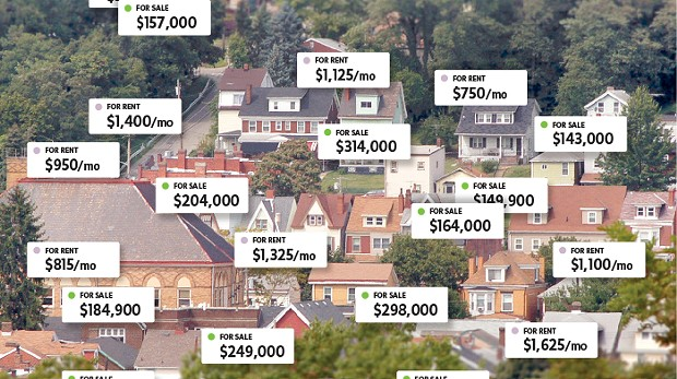 How the pandemic has shifted Pittsburgh's housing market