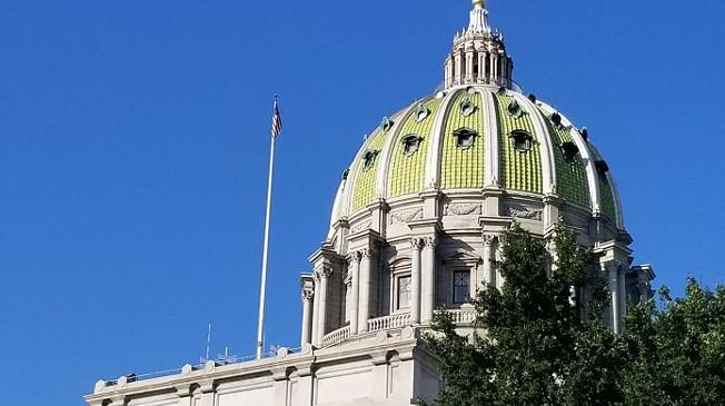 Pennsylvania Legislature votes to terminate Wolf's COVID-19 emergency declaration