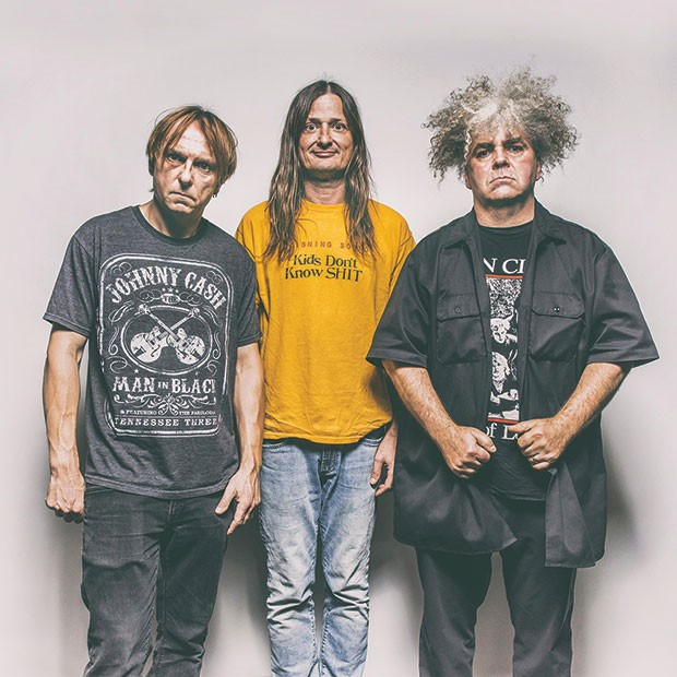 Melvins' Death is here, and Love is coming soon | Music Features | Pittsburgh | Pittsburgh City Paper