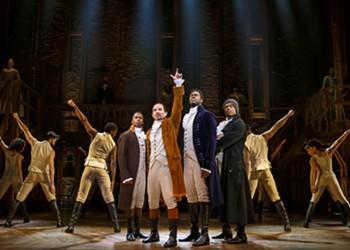 Pittsburgh <i>Hamilton</i> tickets go on sale Monday