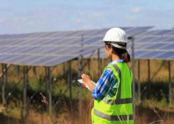 Pennsylvania solar jobs increased amidst a national decline