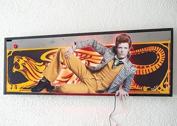 Pinball wizard spins salvaged cabinets into modern art