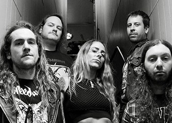 Deb Levine of Lady Beast brings national lineup to Mr. Smalls for debut of Metal Immortal Festival