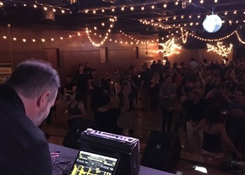 Pittsburgh Grooveline: Dance parties at Spirit, Cattivo, and more (Aug. 22-Aug. 28)