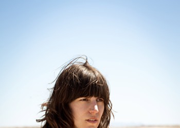 Extended Q&A: Eleanor Friedberger talks about music, art and the Dormont pool