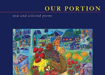 Phillip Terman's new poetry collection