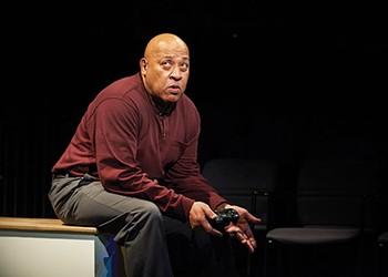 <i>The Absolute Brightness of Leonard Pelkey</i> at City Theatre