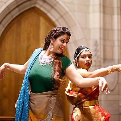 India Day 2018 at the University of Pittsburgh